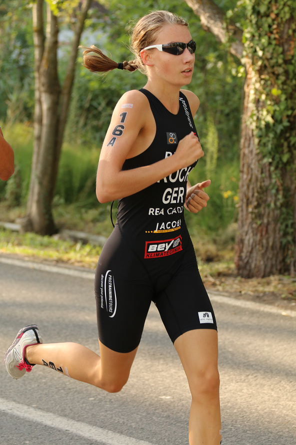 TuS Triathleten belegen Platz 4 in der Champiosleague